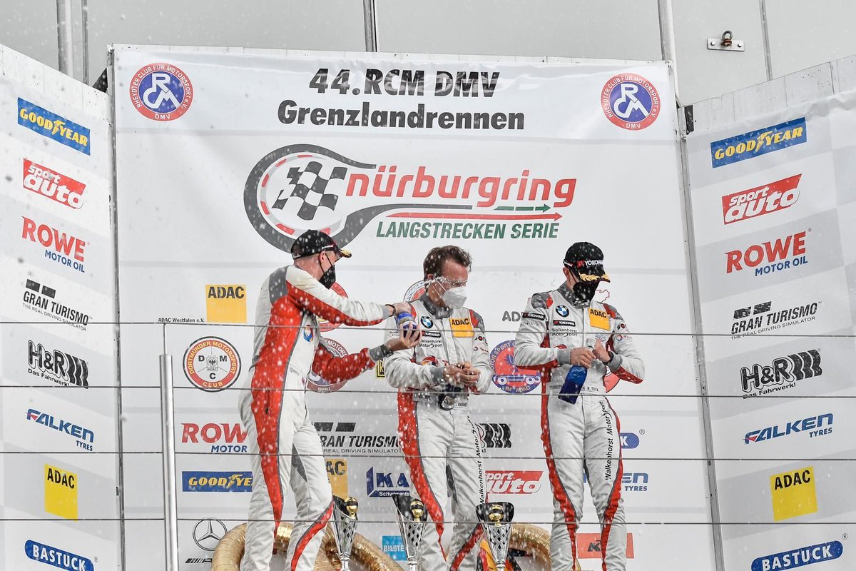 Last week we showed what we knew we were capable of as a crew by winning NLS6 at Nurburgring!  Check out the race report at https://t.co/7f36t7xYst with the latest pictures and videos. As always check out our Instagram stories at @bentuckracing for regular insights and updates...