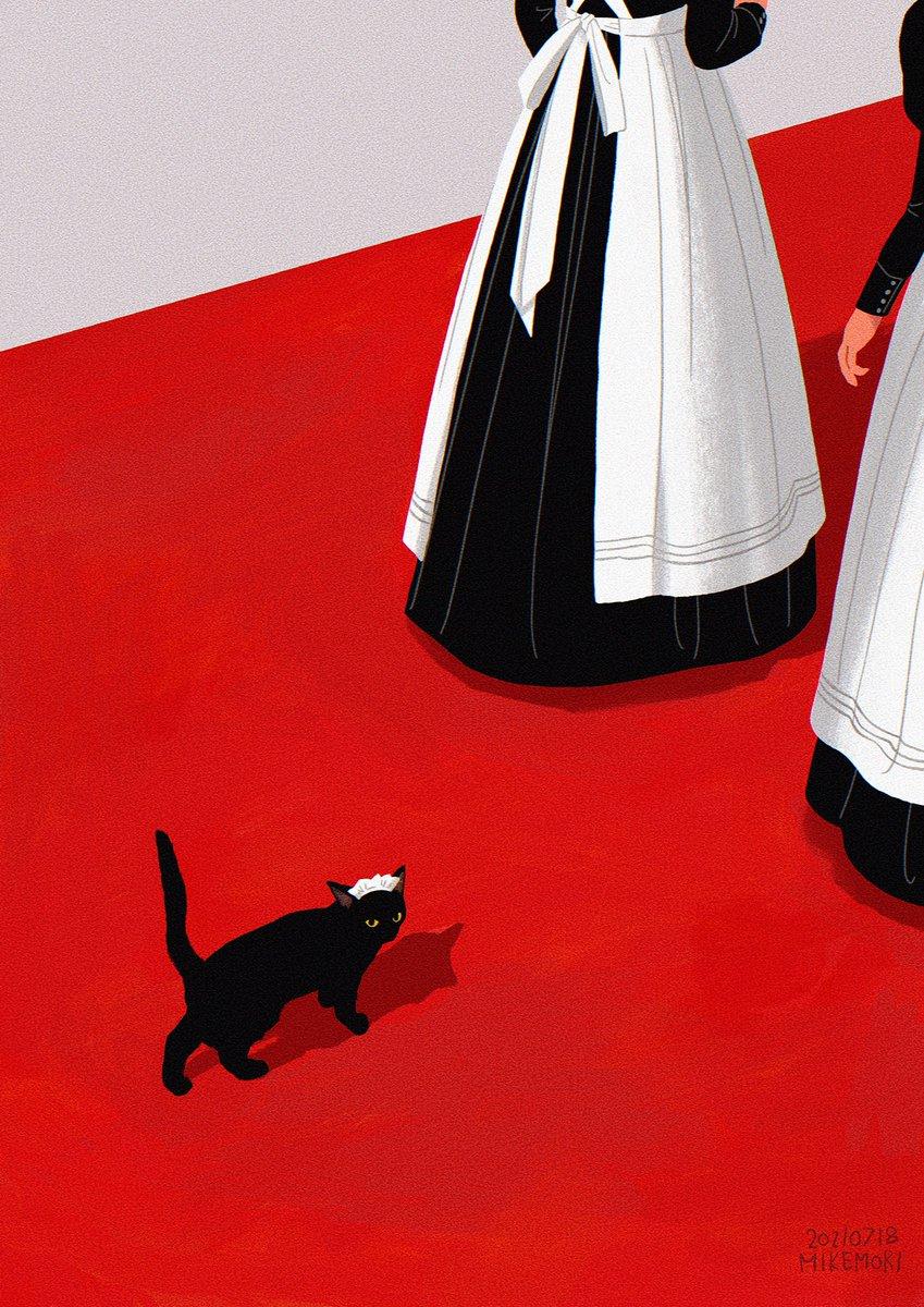 黒猫事件簿