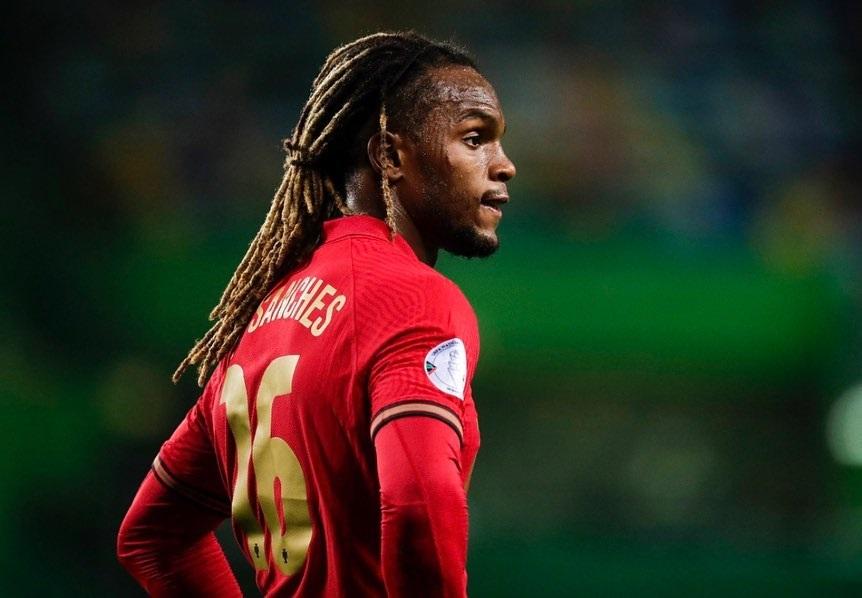 @sport's photo on Renato Sanches