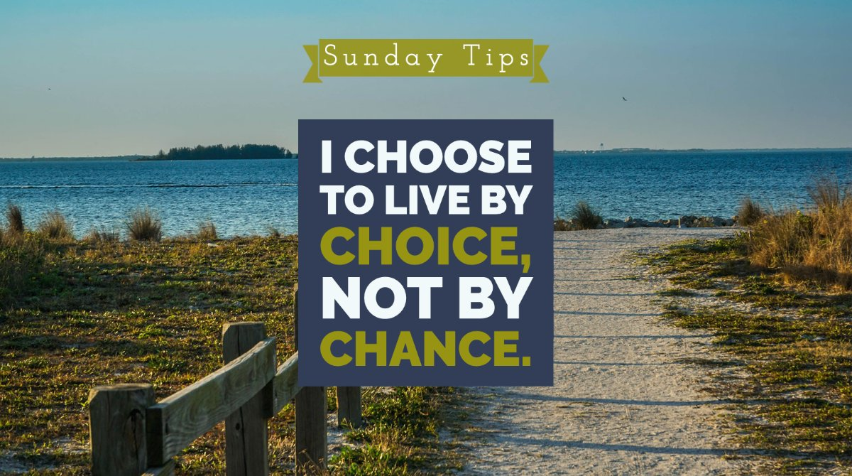 Be proactive when it comes to your health. A few small changes now can make a world of difference in the future. #ChooseBayfrontHealth #SundayTips https://t.co/Xb2Xs70ZC9