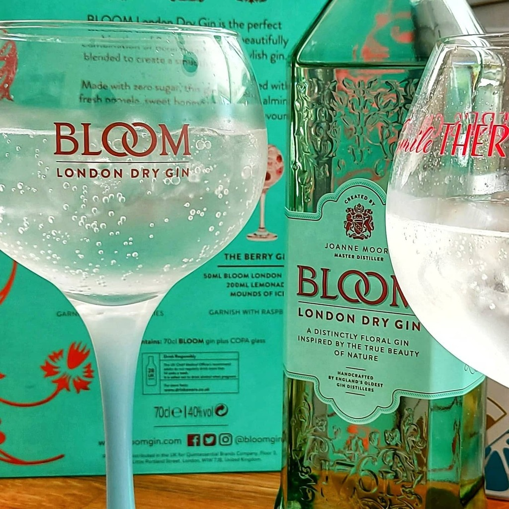 test Twitter Media - That's it. There's nothing for it but to battle the heat of a Summer's day the British way. #ginandtonic #bloom #summer #ice #stiffupperlip #refreshment #londondrygin https://t.co/kn9LOMPLB2 https://t.co/zkLbd3qyjH