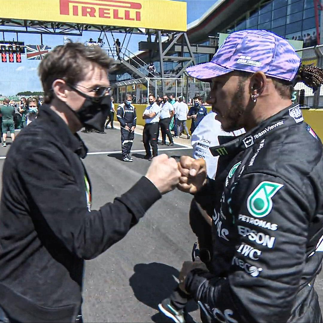 @ESPNF1's photo on Lewis Hamilton