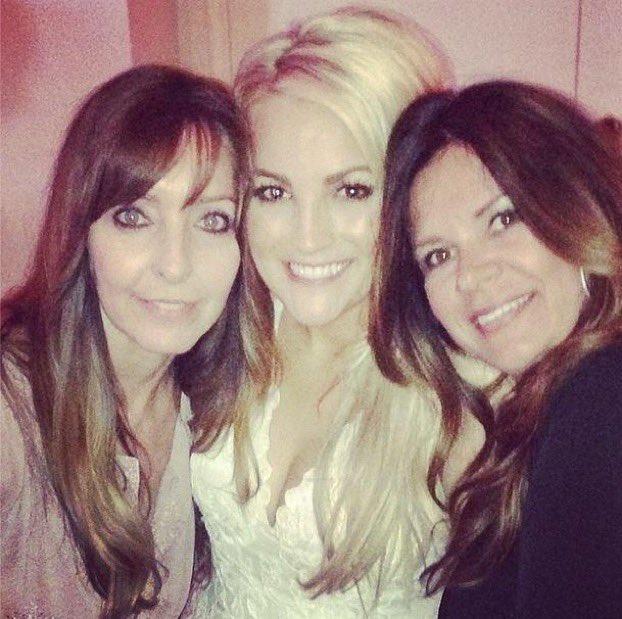 "Britney Stan 💍 on Twitter: ""Exposing Britney Spears' FAKE SISTER Jamie  Lynn - a #FreeBritney thread… """