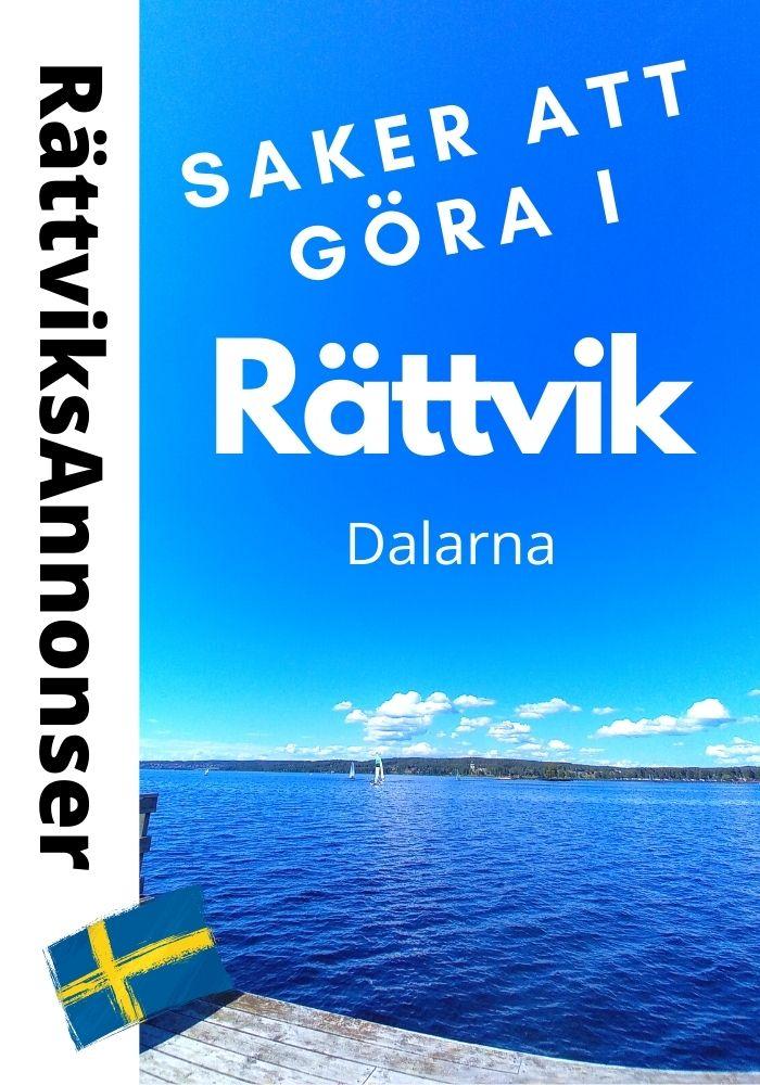 Rättvik, Dalarna