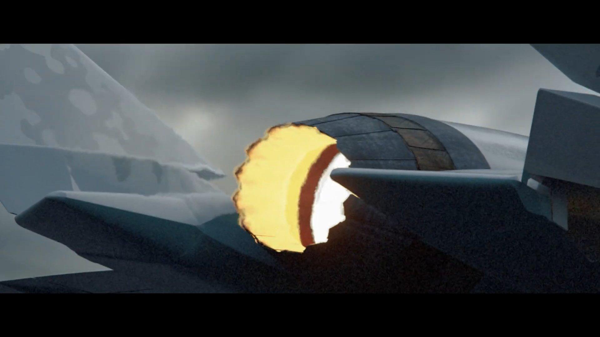 روسيا ستكشف عن مقاتلة جيل خامس خفيفة مشابهة ل اف35 في معرض ماكس  E6m6ifhXoAc-ddG?format=jpg&name=large