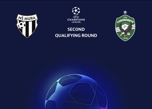 NS Mura vs Ludogorets Razgrad: Prediction, Lineups, Team News, Betting Tips & Match Previews