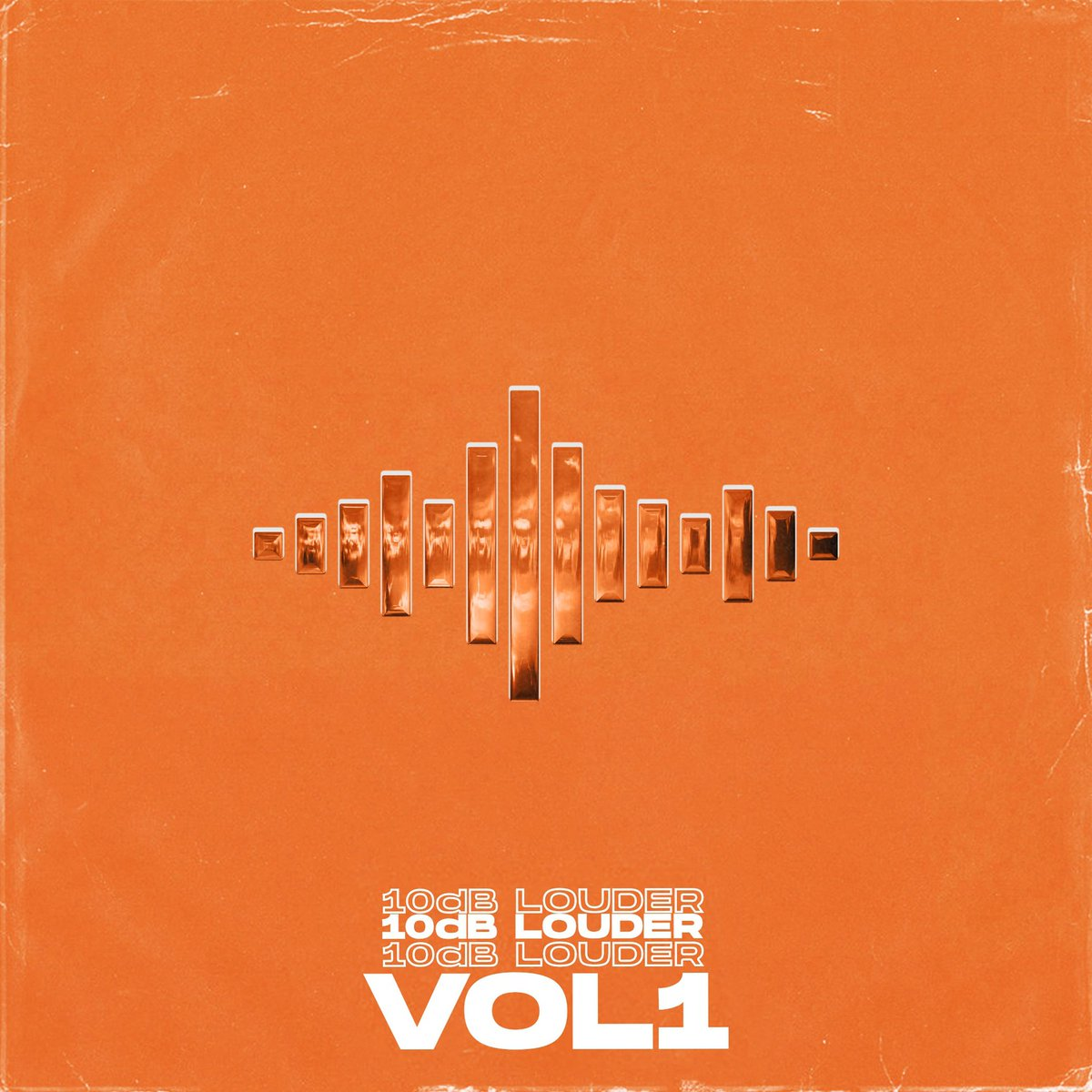 """We proudly present10dB Louder"""" Vol 1!  This various artist EP features an array of solid music from @JaiAmore @StephanieSounds, BIM, @RoseKimberley @chess_galea  and @kinnoha.  We hope you enjoy this EP as much aswe do!   Release date:21/07/21 https://t.co/XOMzrhikRz"""
