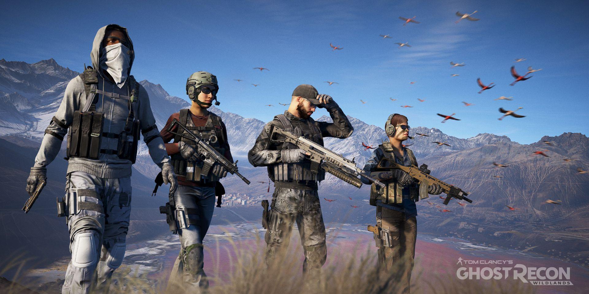 Ubisoft Foto