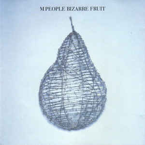 RT @christophkny: @amazonmusic Bizarre Fruit from M People @MPeopleMusic @MPeopleHeatherS (1994, CD) https://t.co/XVQftPZvqO
