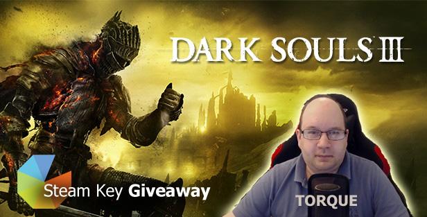 RT @Torque_live: DARK SOULS™ III - Steam Key Giveaway https://t.co/Vsy16Vyoe2  #FREE #Steam #Key #Giveaway #Raffle https://t.co/DDm8Tqa022