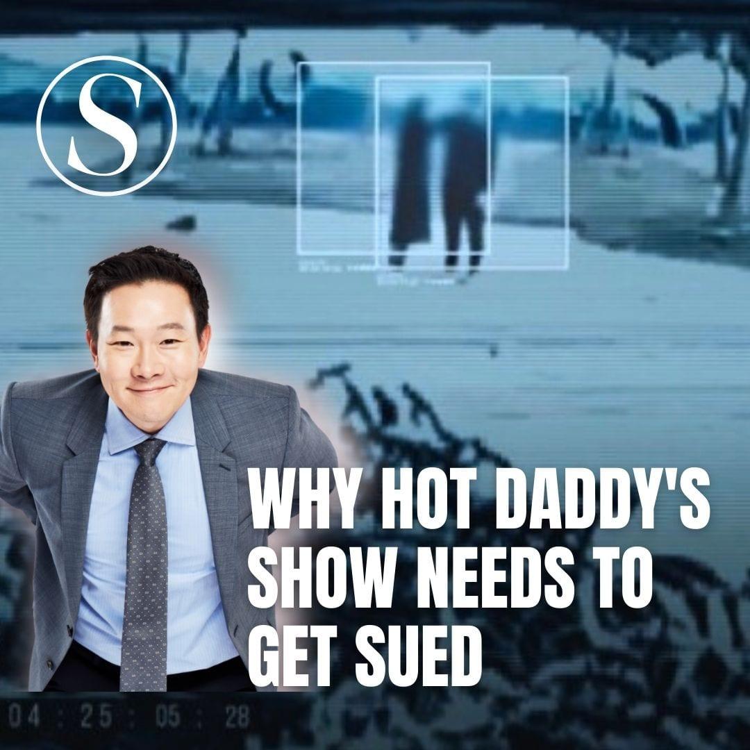 Why Hot Daddy's Show Needs to Get Sued https://t.co/2oYXGbGpOK #sonjungmin #손정민 #seoulite #koreanstudentfoundinhanriver #seoul #korea https://t.co/4qhUZw20vx