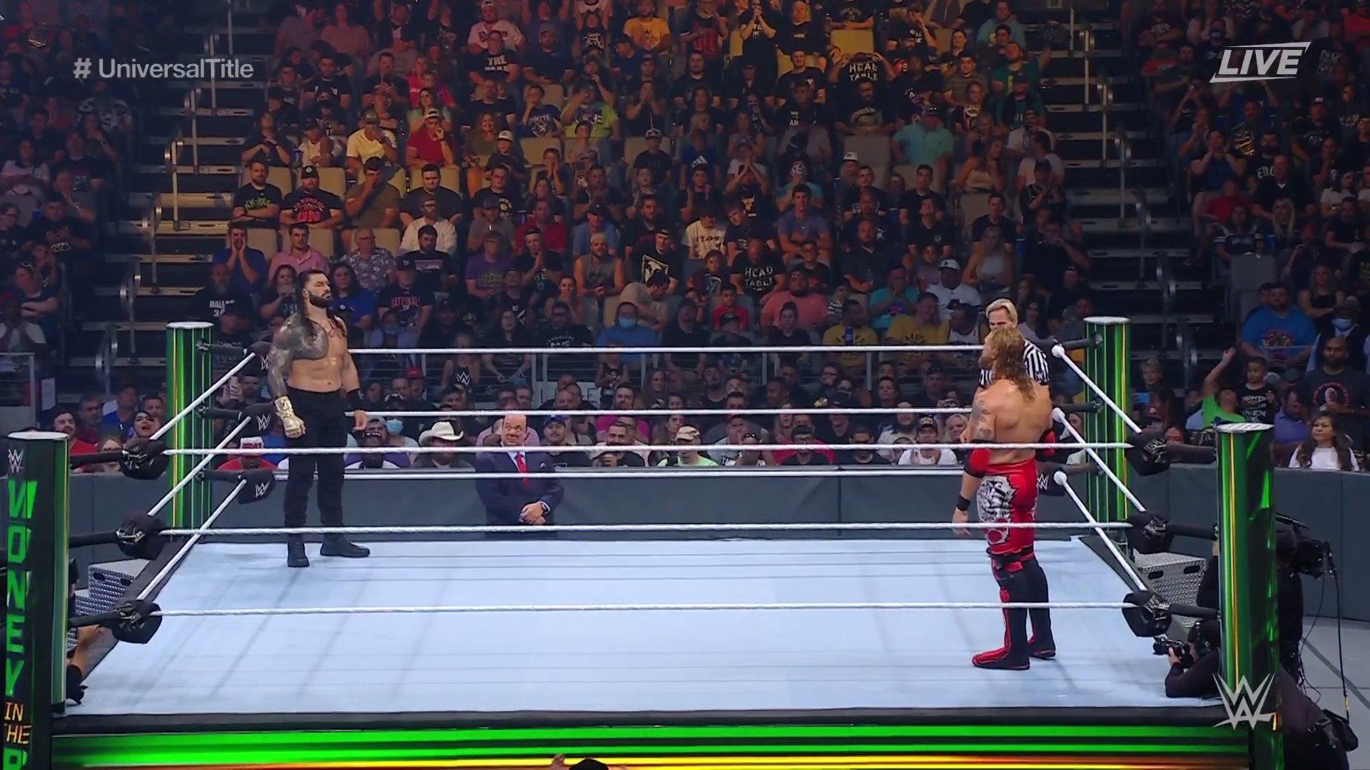 WWE Smackdown Preview (23/07/21): Title Match; John Cena Returns; Toni Storm Debuts 1