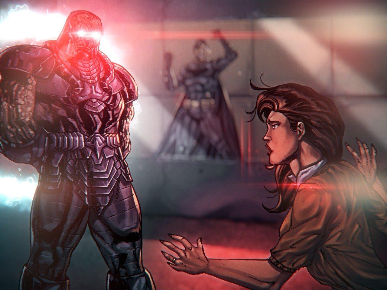Snyder Cut; Liga da Justiça; Zack Snyder