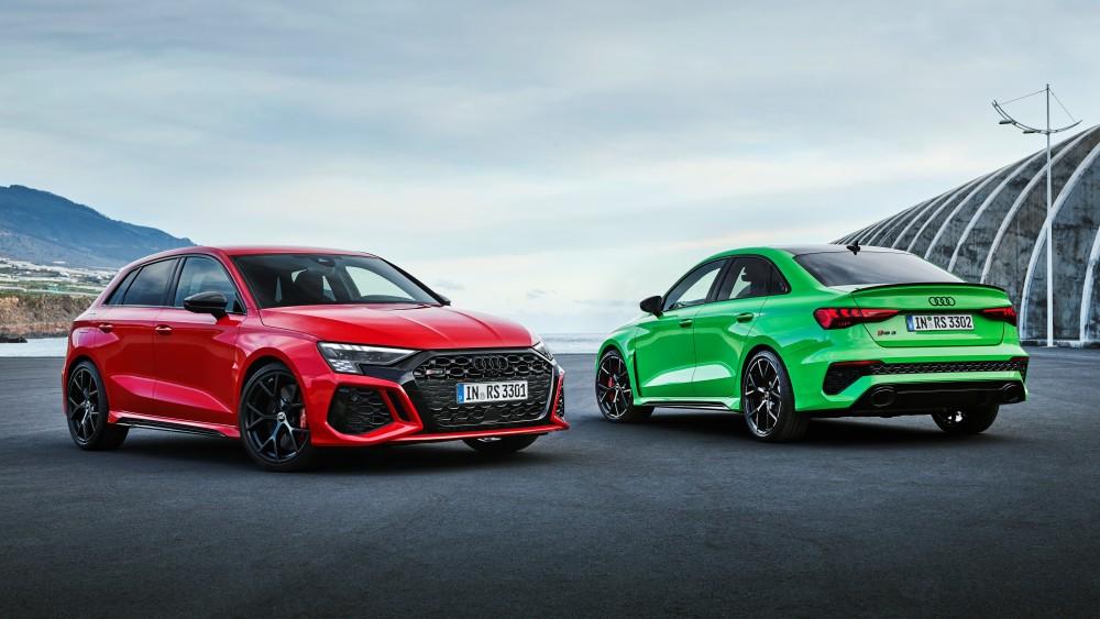Ny Audi RS 3 – til hverdag og bane https://t.co/StpAwdgxge https://t.co/wvzOurZ2Kz