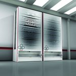 Image for the Tweet beginning: Automatic vertical storage systems such