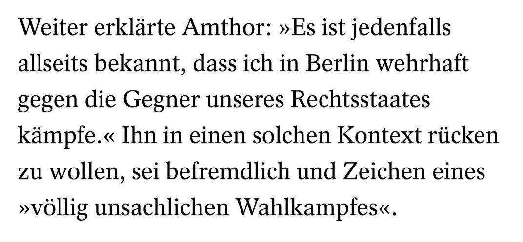 Nein. Es ist allseits bekannt, dass #Amthor in Berlin für die Interessen von reichen Lobbyisten kämpft. #AugustusIntelligence https://t.co/Nu7SqSsyQ1