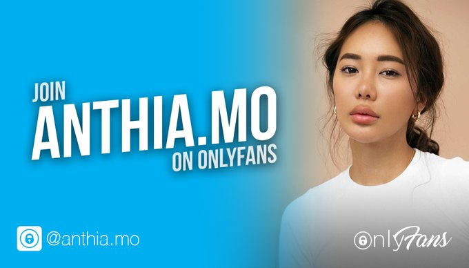 Have you discovered contemporary ballet dancer and model Anthia Mo's OnlyFans page yet? 💃🩰 Anthia is