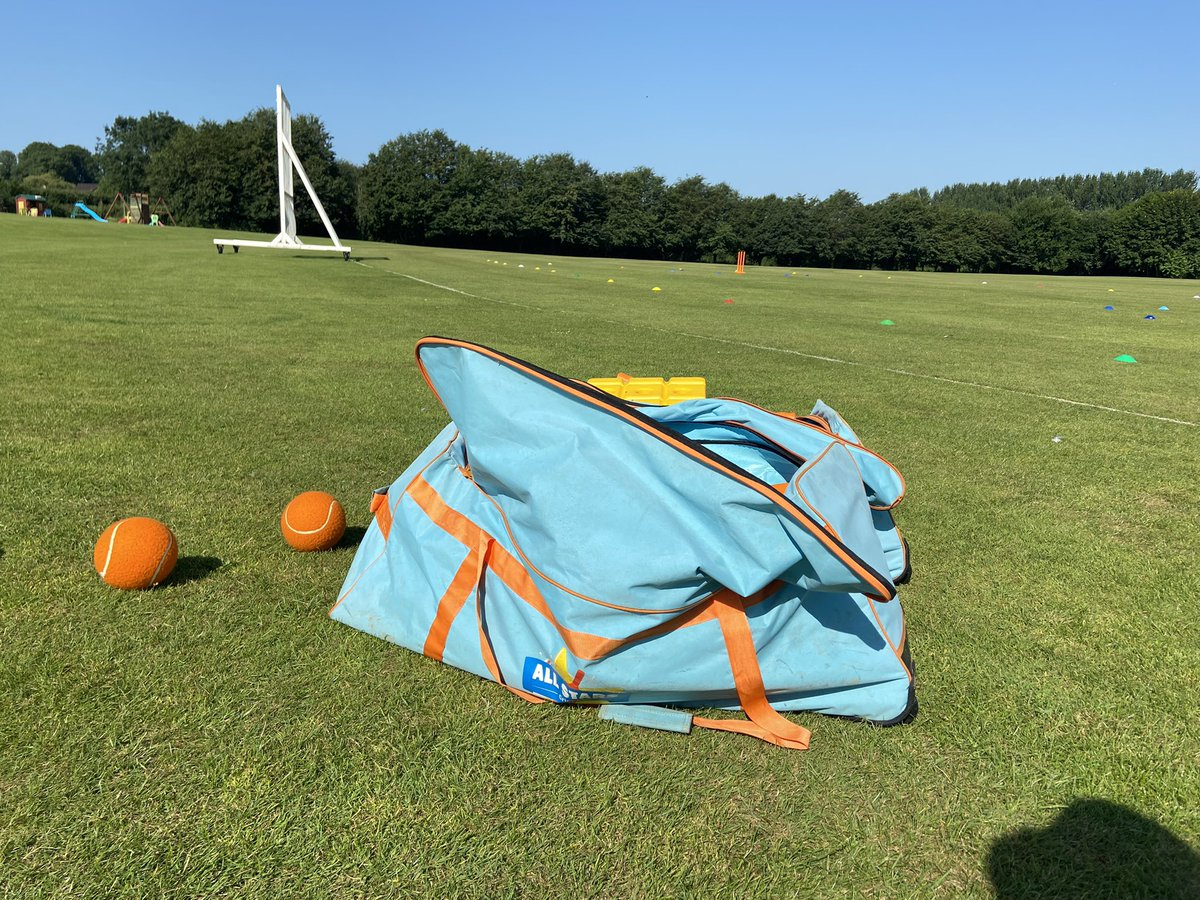 Wow this looks great!   Take a look at the below post from @valecricket for more information on summer cricket camps and booking a space!  ⬇️⬇️ 🏏🏏 #MoveMoreEatWell
