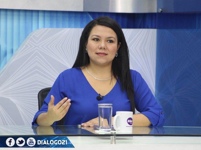 Anabel Belloso: Gobierno debe demostrar acusaciones por corrupción