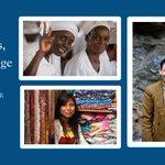 Image for the Tweet beginning: #CarterCenter programs help lift up