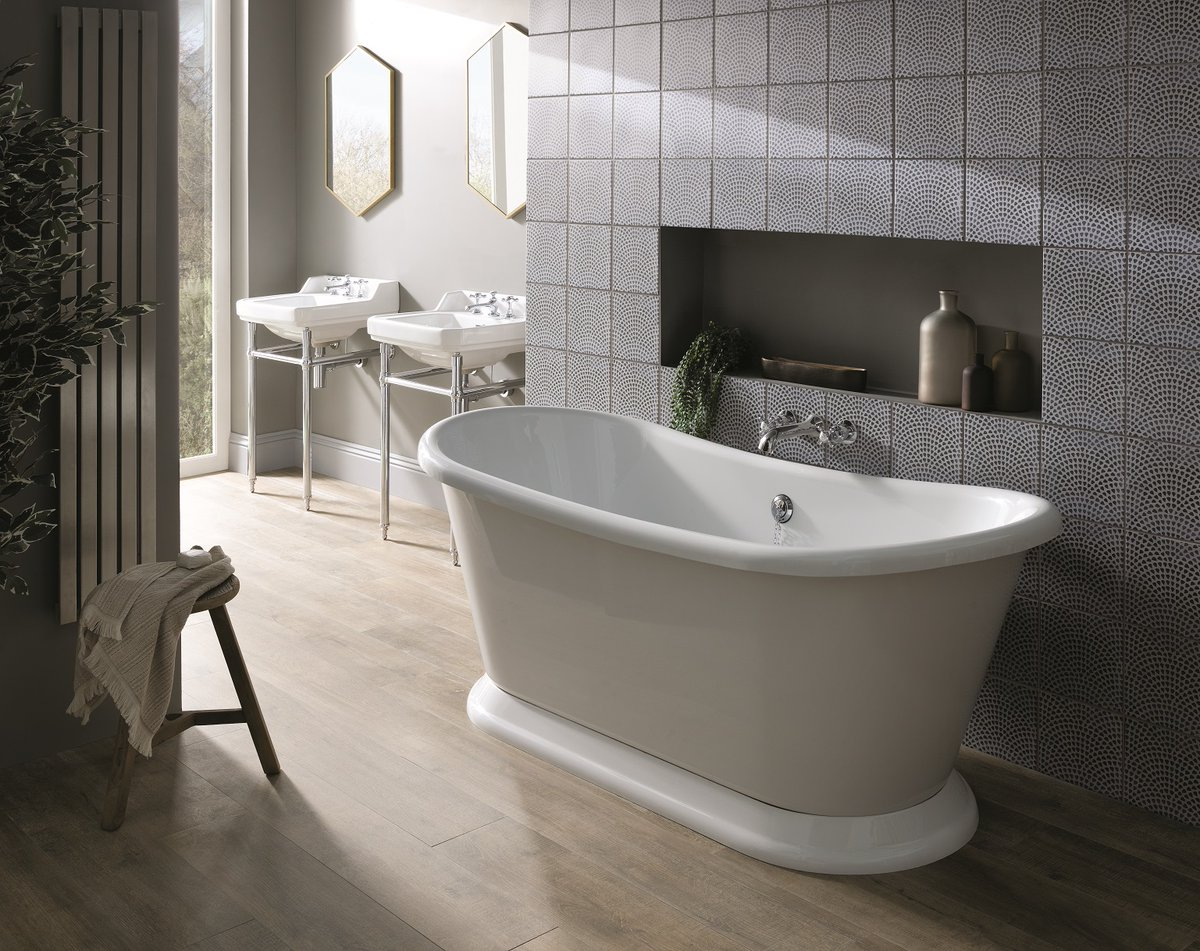 BAYSWATER LAUNCHES TWO NEW BATHS bayswaterbathrooms.co.uk/inspiration/bl…
