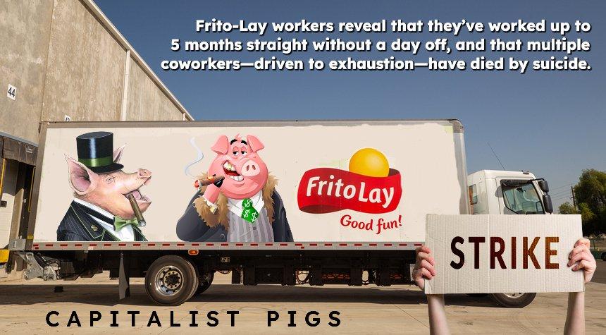Capitalistic Pigs https://t.co/49R8v0CY6v