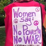 Imagen del comienzo del Tweet: Escenas del #MoralMonday femenino de hoy