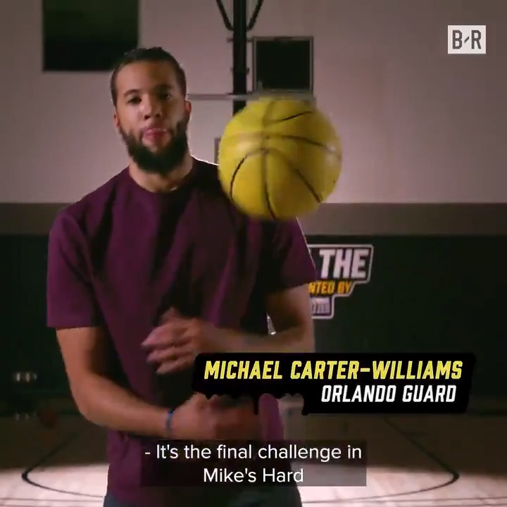 A winner is crowned in the final challenge in ''Battle of the Mikes' 👀  Who will win?   (@mikesseltzer) https://t.co/ljBN2vYFBD