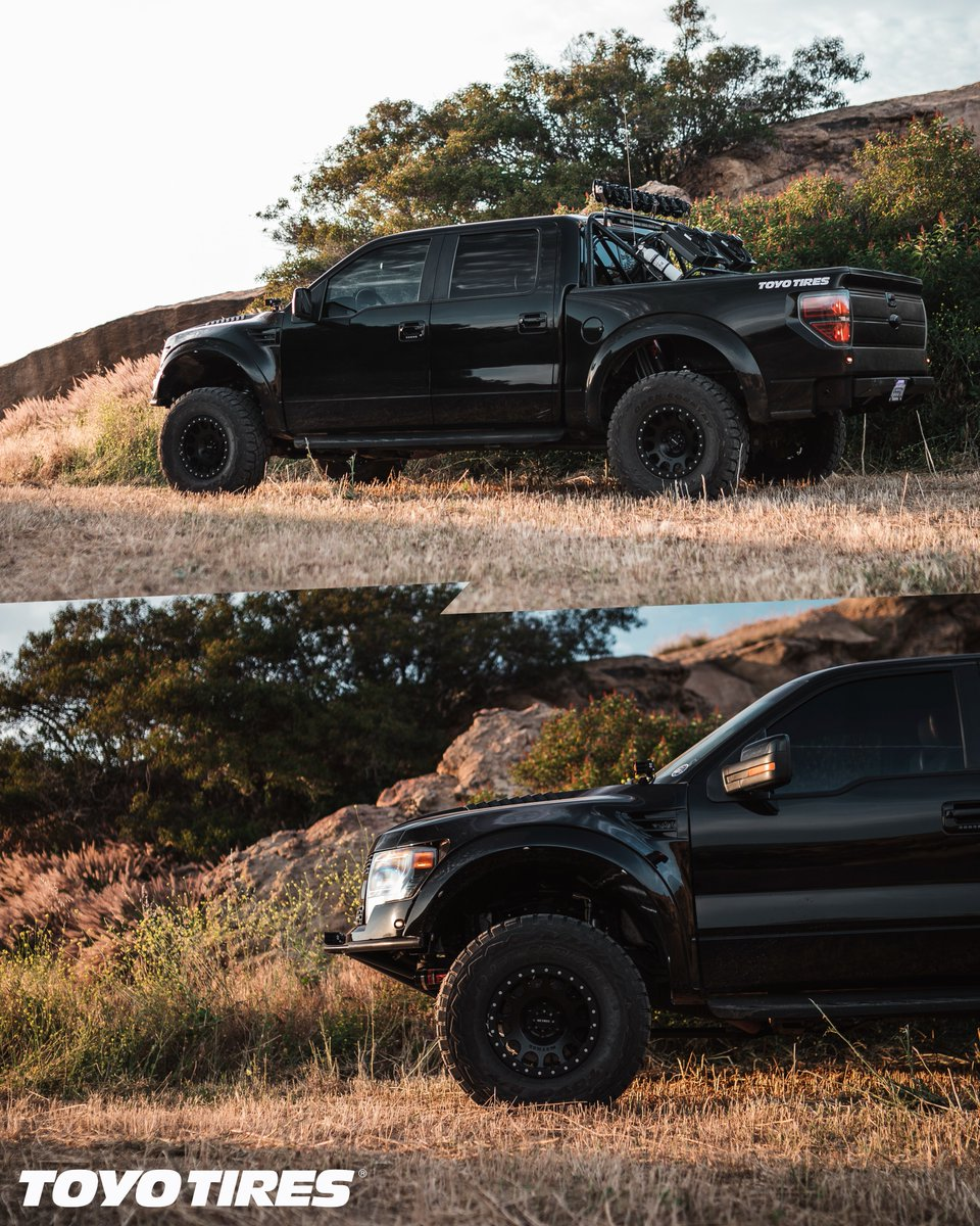 """Who saw Ford's """"Rocket League"""" edition of the F-150? 