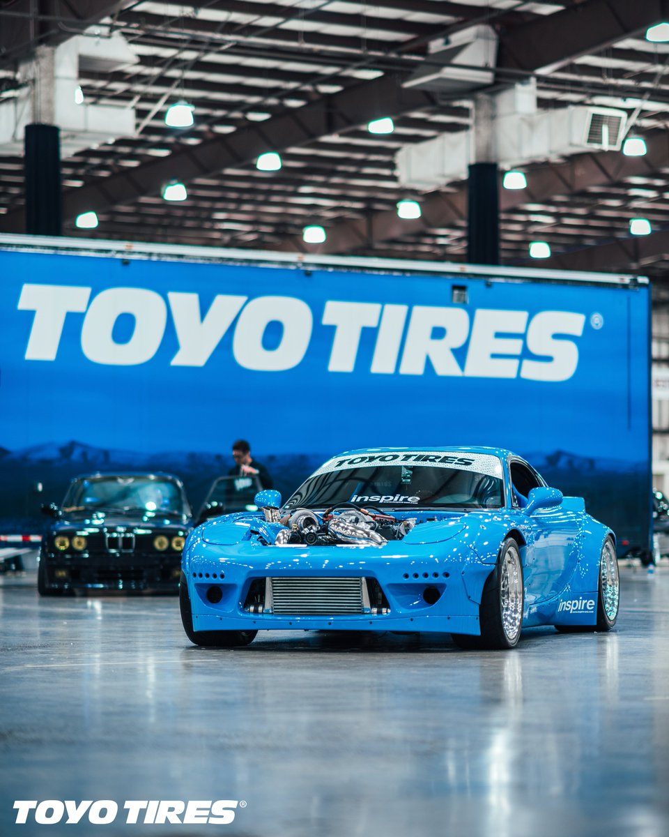 Everything is with an LS swap…True or False? | #TOYOTIRES | IG User: @inspire_usa https://t.co/ZWMohrG52G