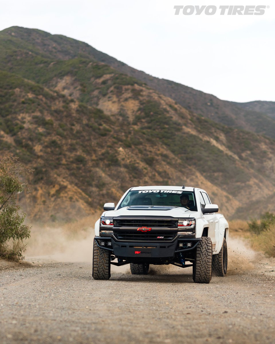 Ford, Toyota or Chevy? | #TOYOTIRES | @APGOffroad | @RKSport https://t.co/JaGpqjYOO8