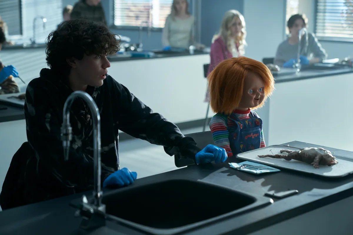 Chucky TV Series 004