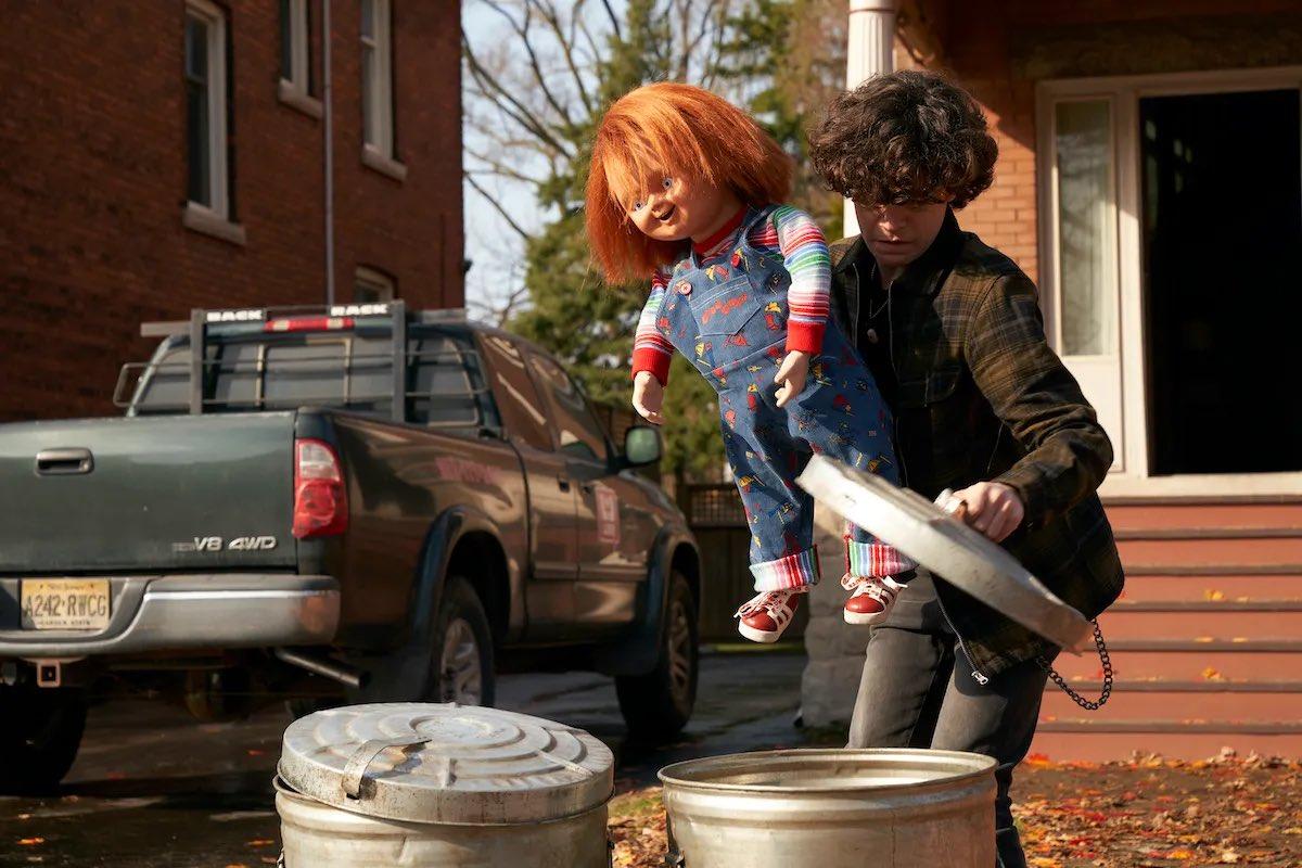 Chucky TV Series 002