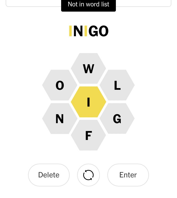 @thegridkid not a word? Inconceivable! https://t.co/hUPB0QyADr