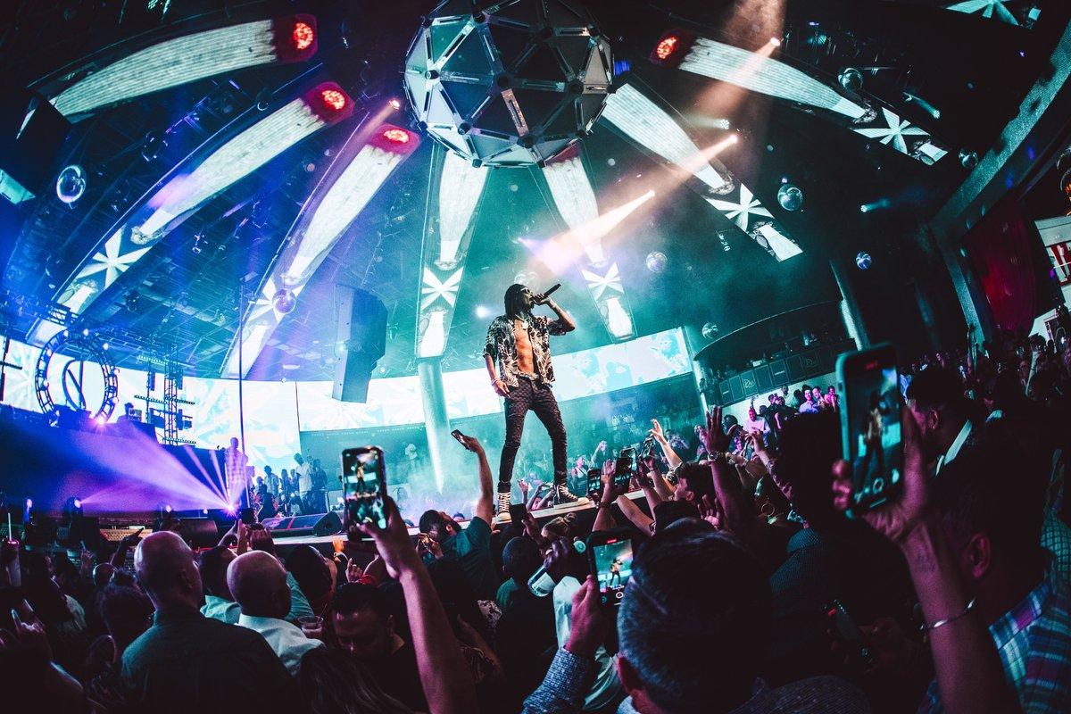 Bacc in Vegas this weekend 🍾🍾🍾