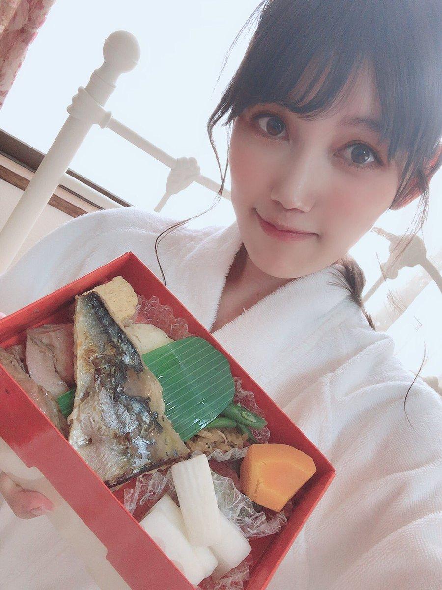 岬さくら ㅤ事後からのお昼なう笑(2021/ 1