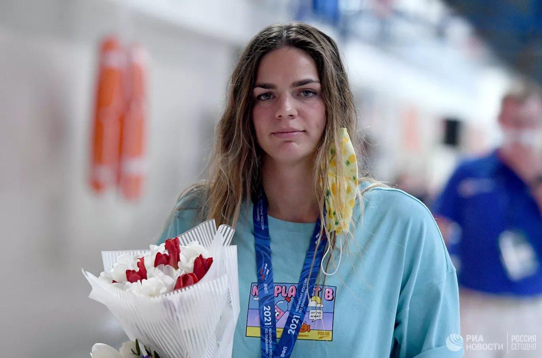 олимпиаде Фото