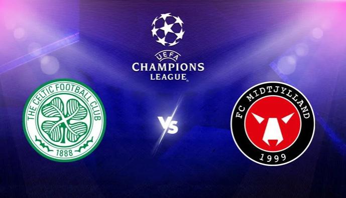 Celtic vs Midtjylland Highlights 20 July 2021