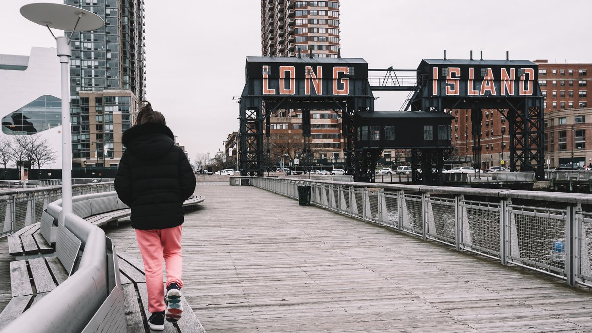 The Long Island City Coalition and Western Queens Community Land Trust reached out to BLOXHUB to look at sustainable and inclusive planning of Long Island City's waterfront. Read more about the project and collaboration with BLOXHUB members here: https://t.co/zg34CWgMQe