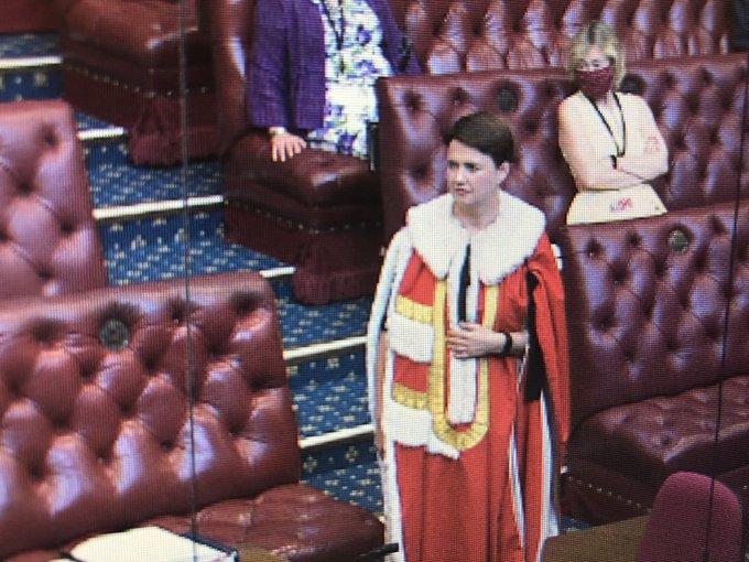 """Bella Caledonia on Twitter: """"Baroness Lundin Links https://t.co/hLkcPV51b1…  """""""