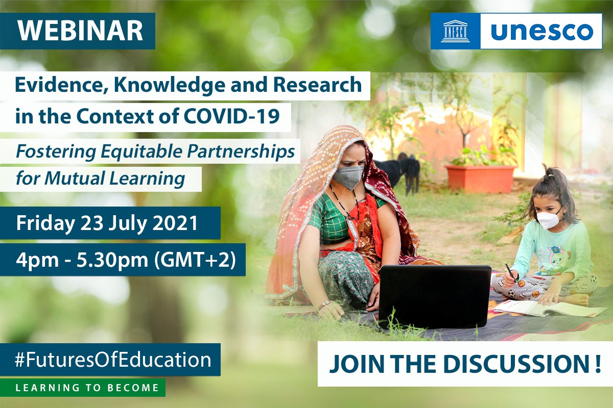 Learn more about @TransformingESF's work in this session, including a report from Vainola Makan & Wendy Pekeur (Ubuntu Rural Women and Youth Movement) on their research in the context of C19 with @sisitka_heila @jujubluek & others at the TESF SA hub