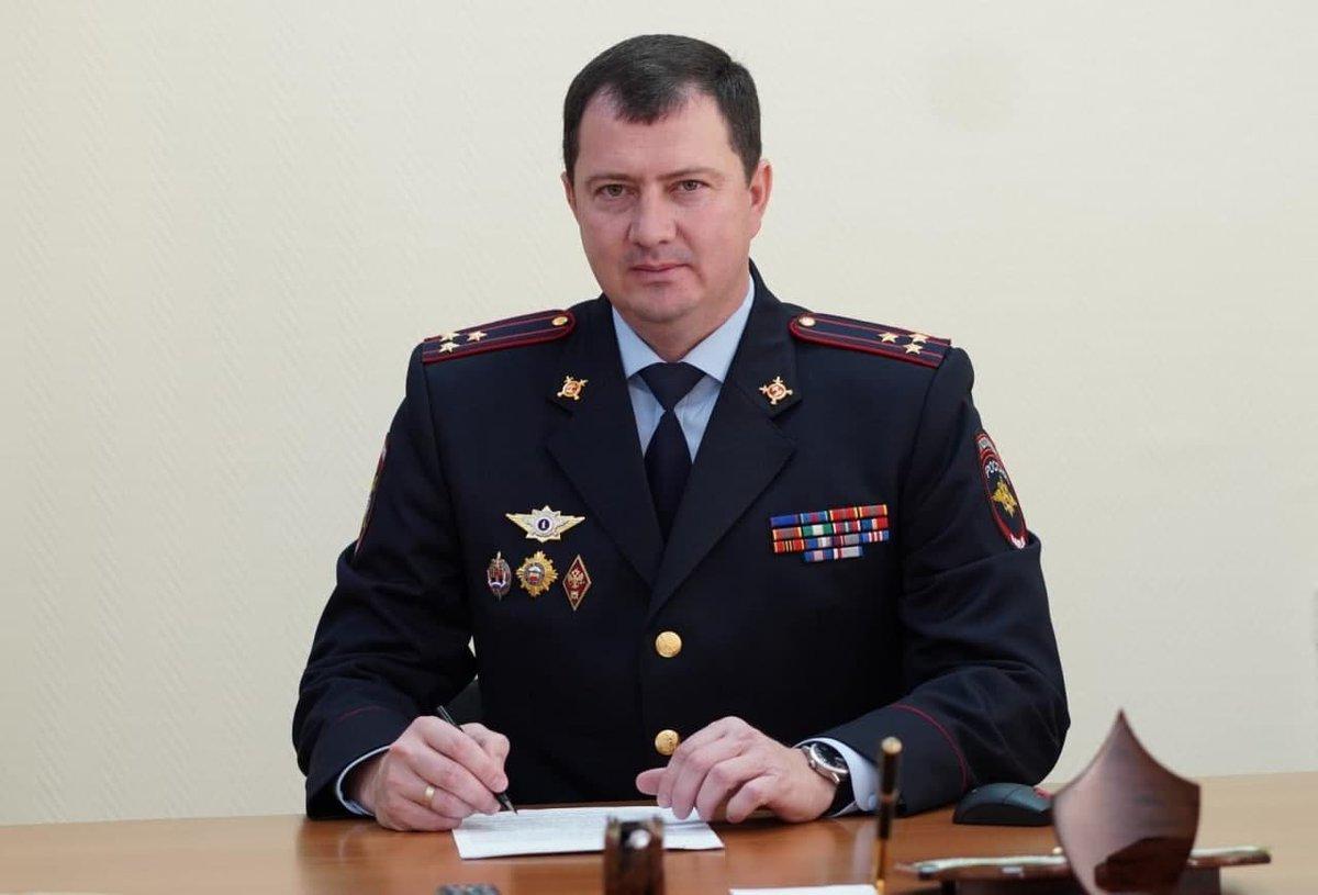 Путешествие во времени начальника ГИБДД Ставрополья