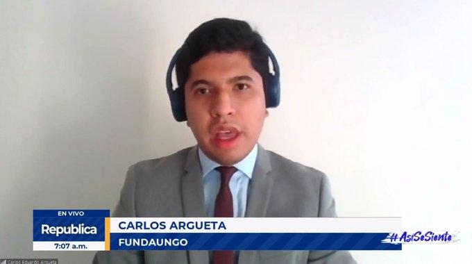 Fundaungo advierte alto y rápido endeudamiento de Bukele