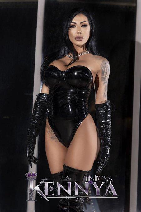 Mistress kennya
