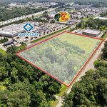 Image for the Tweet beginning: Featured Listing 📣 ±7 acres