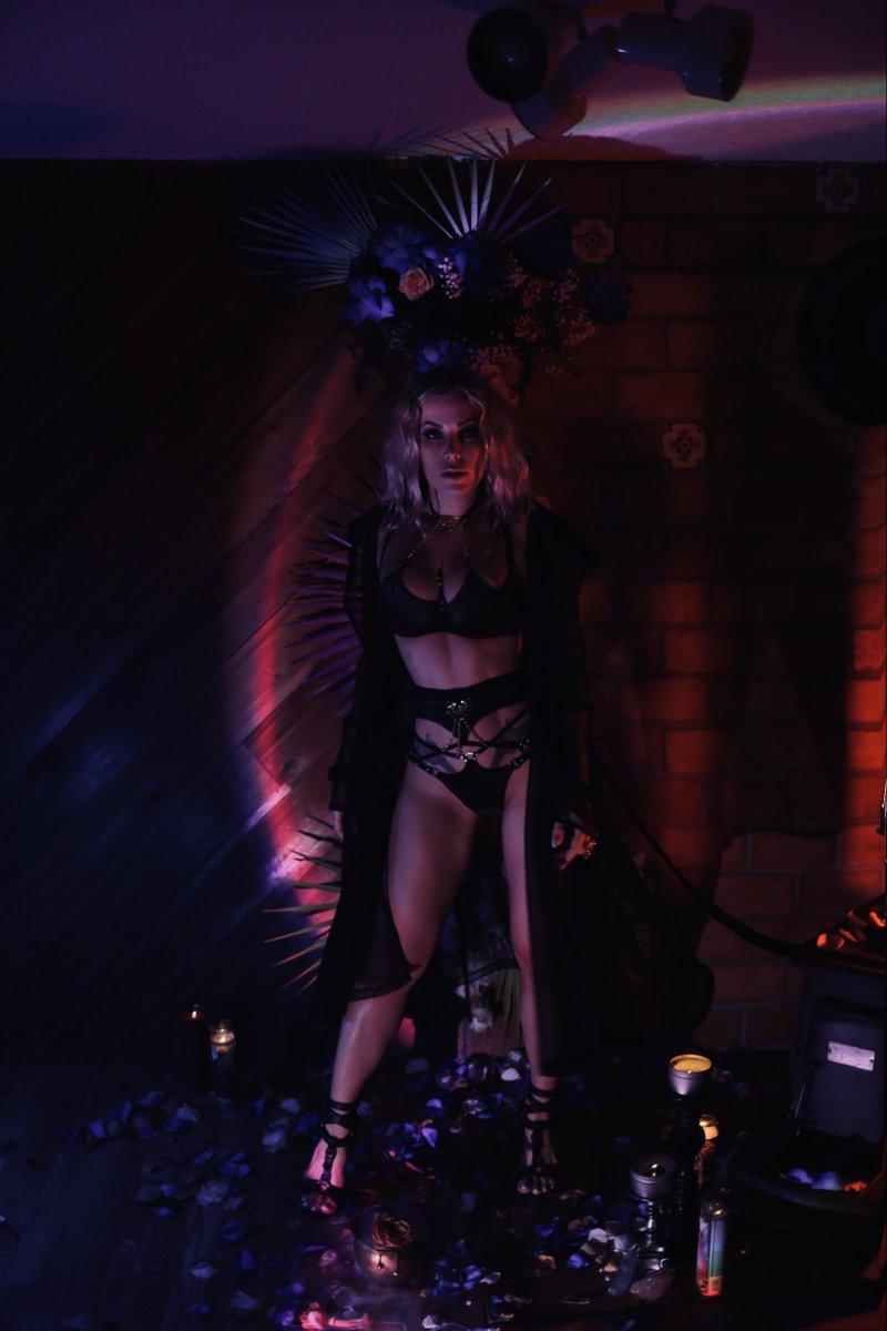 Goddess jessica divine Feature Interview: