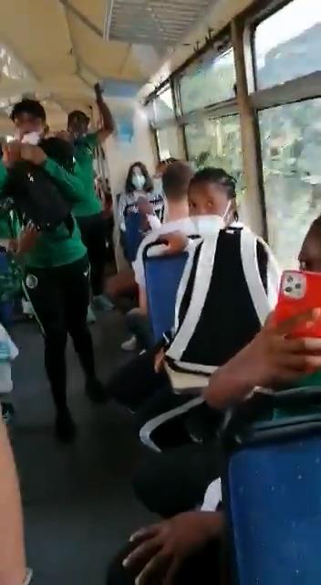 Nigeria Video Trending In Worldwide