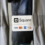 Image for the Tweet beginning: Square launches small business banking
