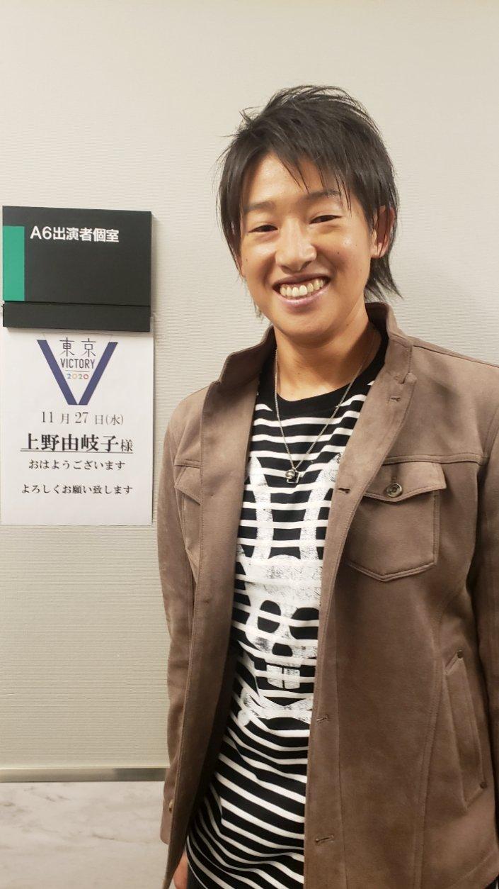 上野由岐子(ソフト)の私服がかっこいい!兄弟や家族構成、血液型が気になる!