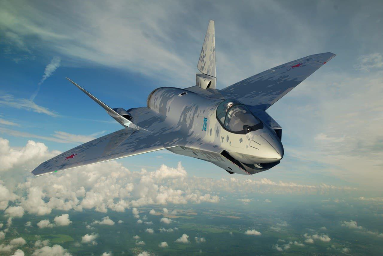 New combat aircraft will be presented at MAKS-2021 - Page 27 E6xJ0k_WEAY3Hbf?format=jpg&name=large